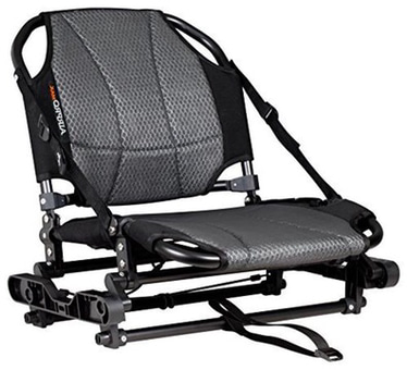 An image of the AirPro MAX Seat