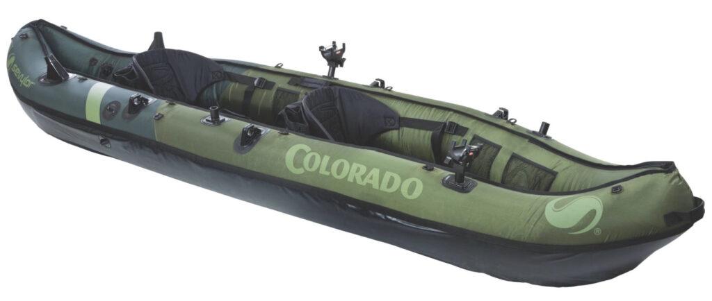 An image of the Sevylor Colorado